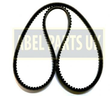 FAN BELT FOR VARIOUS JCB MODELS (PART NO. 334/U3029)
